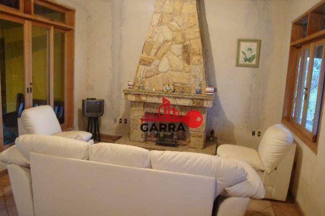chácara residencial à venda, vivendas do engenho d água, itatiba - ca0407. - ch0153