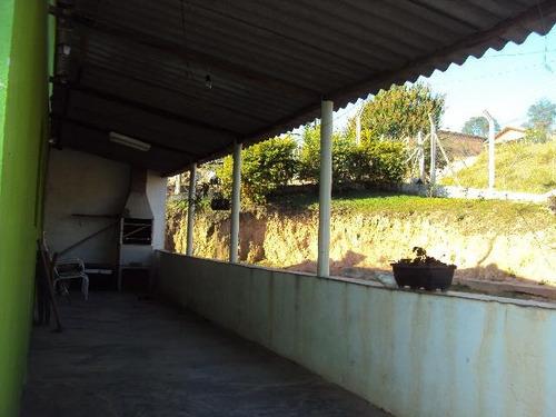 chácara  residencial à venda, vivendas do engenho d água, itatiba. - ch0054