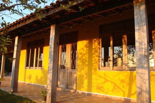 chácara residencial à venda, vivendas do engenho d água, itatiba. - ch0081