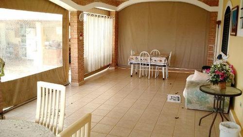 chácara residencial à venda, vivendas do engenho d água, itatiba. - ch0165