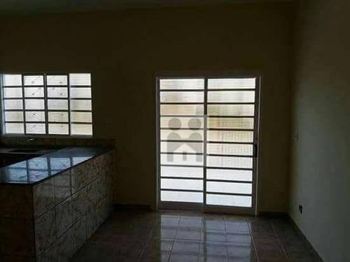 chácara residencial à venda, zona rural, cajuru. - ch0005