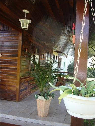 chácara residencial à venda, zona rural, itatiba. - ch0163