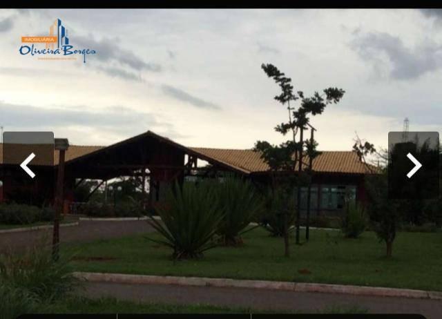 chácara residencial à venda, zona rural, terezópolis de goiás. - ch0035