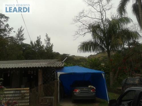 chacara retiro - arujá - ref: 406438