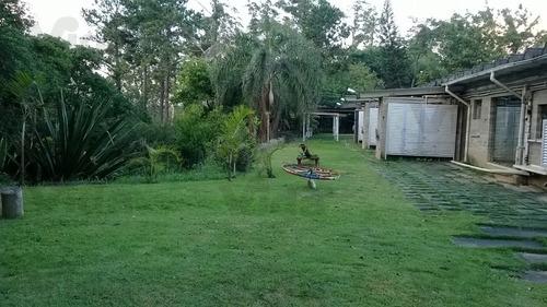 chácara rural para venda e locação, ch0008. - ch0008