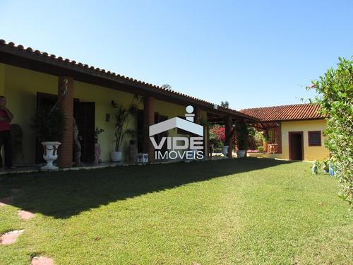 chácara rural para venda em condomínio fechado de sousas, campinas - ch00102 - 3391916