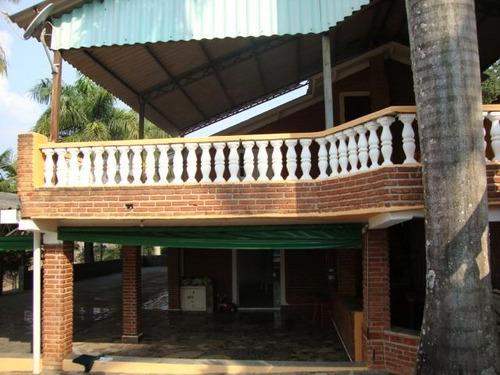 chácara rural à venda, altos da vila paiva, são josé dos campos - ch0073. - ch0073