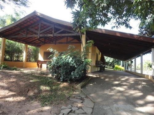 chácara rural à venda, area rural, limeira - ch0026. - ch0026