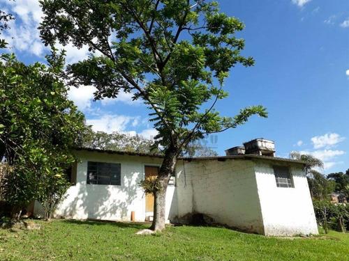 chácara rural à venda, bairro dos fernandes, jundiaí. - ch0334