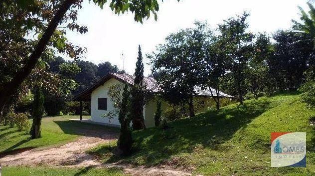 chácara rural à venda, brigadeiro tobias, sorocaba. - ch0005