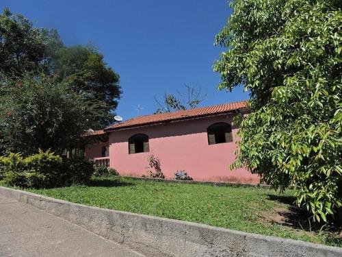 chácara rural à venda, brigadeiro tobias, sorocaba. - ch0287