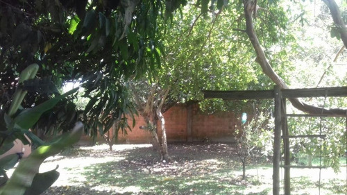 chácara rural à venda, campestre, piracicaba. - ch0159