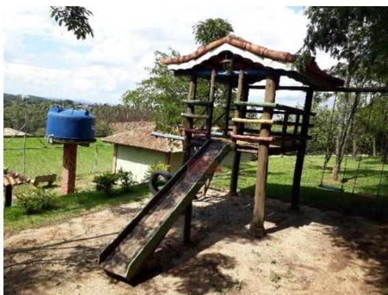 chácara rural à venda, campininha, atibaia. - ch0081