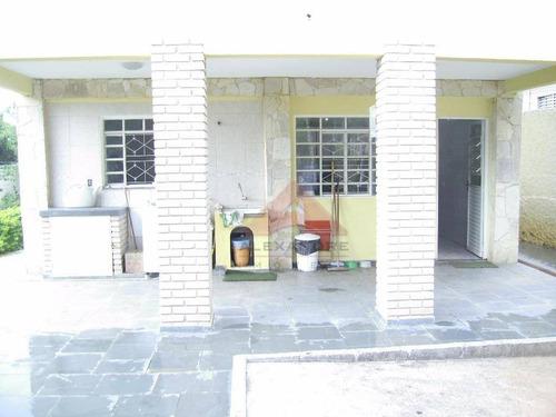 chácara rural à venda, capuava ii, são josé dos campos. - ch0032