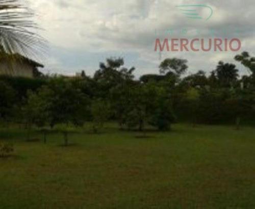 chácara rural à venda, centro, piratininga - ch0076. - ch0076