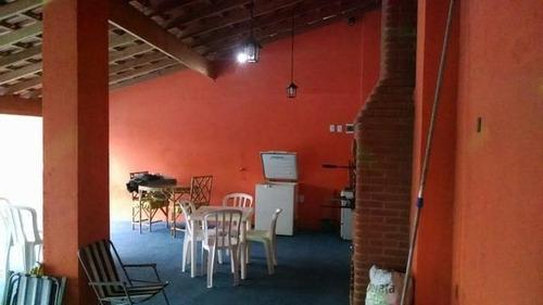 chácara rural à venda, clube dos oficiais, suzano. - ch0026