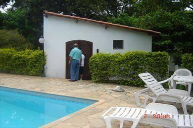 chácara rural à venda, condomínio terras romanas, salto - ch0143. - ch0143