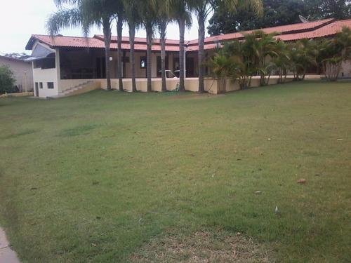chácara rural à venda, jardim colonial, araçoiaba da serra - ch0194. - ch0194