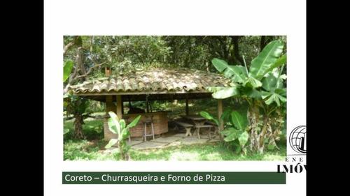 chácara  rural à venda, jardim das pedras, são paulo. - ch0003