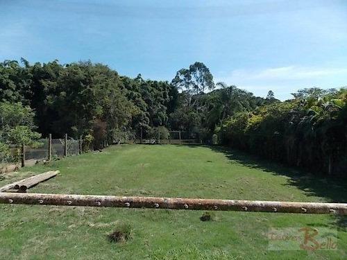 chácara rural à venda, jardim leonor, itatiba. - ch0211