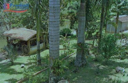 chácara rural à venda, juca rocha (mailasqui), são roque. - ch0001