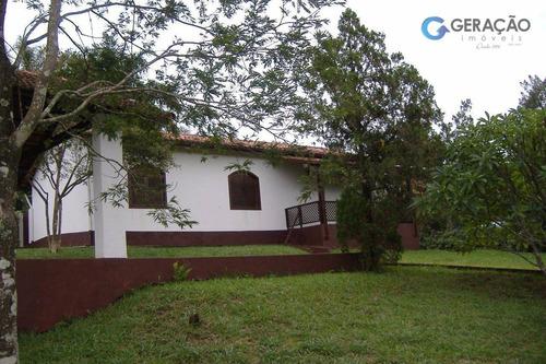 chácara rural à venda, marambaia, caçapava. - ch0090