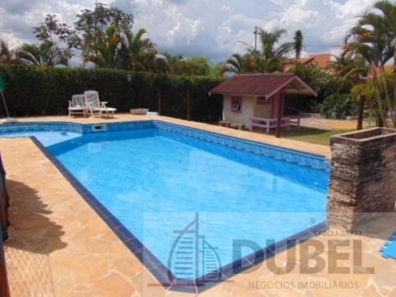 chácara rural à venda, parque da represa, paulínia - ch00073 - 33596210