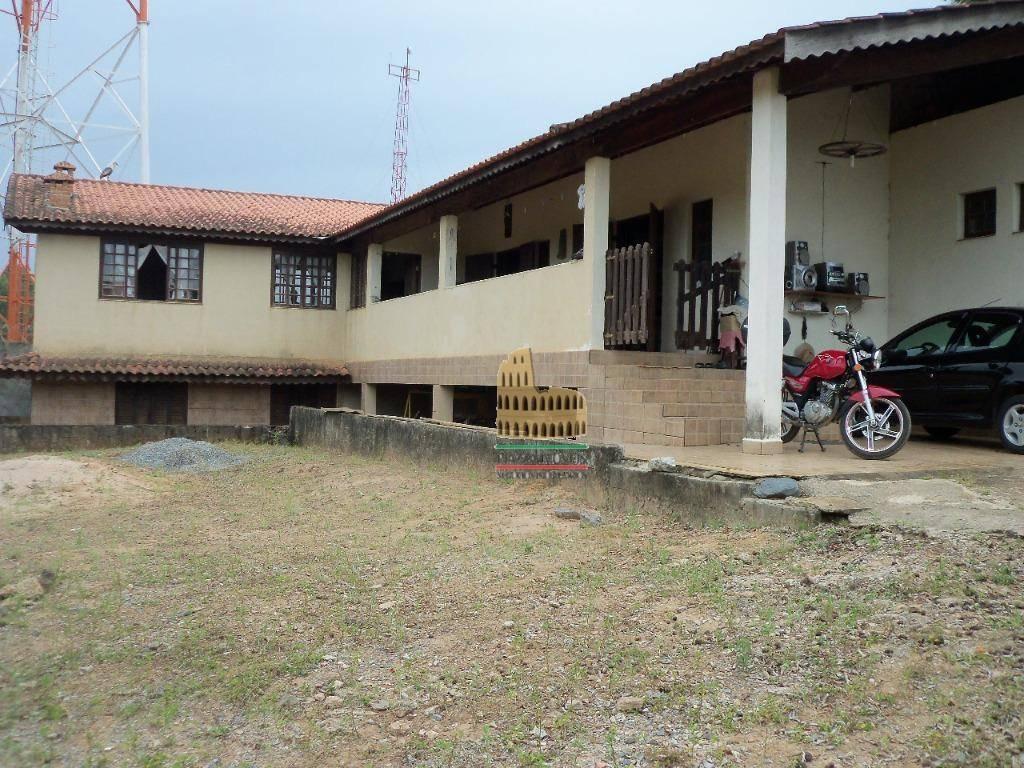 chácara  rural à venda, quintais do imperador, sorocaba. - ch0022