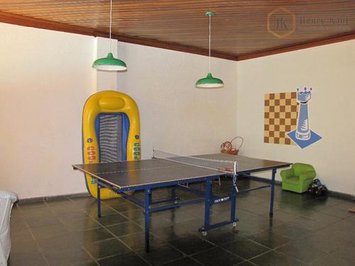 chácara rural à venda, residencial hípica jaguari, bragança paulista. - ch0004