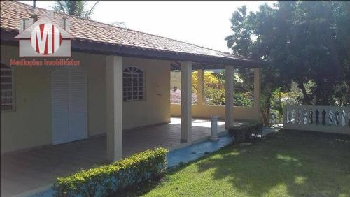 chácara rural à venda, rural, socorro - ch0290. - ch0290