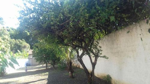 chácara rural à venda, santa terezinha, piracicaba - ch0145. - ch0145