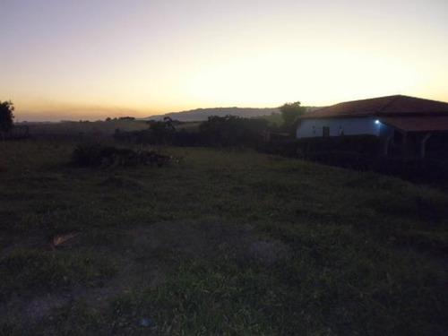 chácara rural à venda, serra azul ii, charqueada. - ch0062