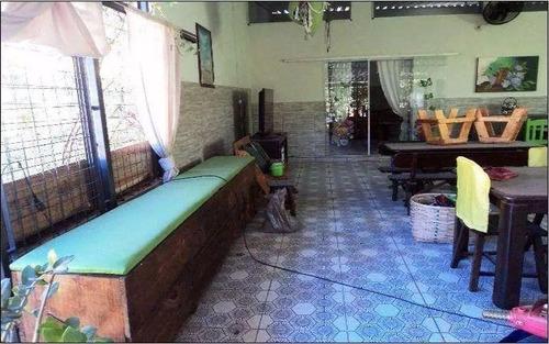chácara rural à venda, tupi, piracicaba. - ch0113