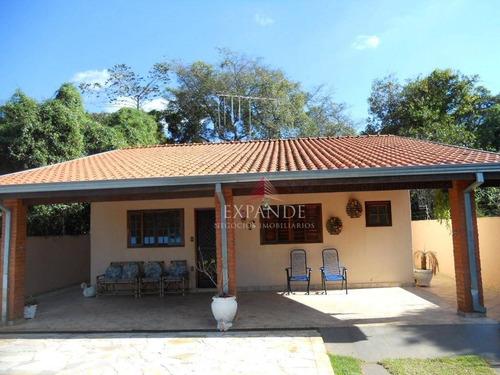 chácara rural à venda, vale do igapó, bauru - ch0005. - ch0005