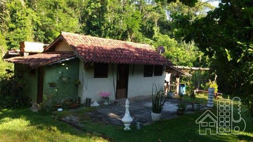 chácara rural à venda, vila progresso, niterói - ch0001. - ch0001