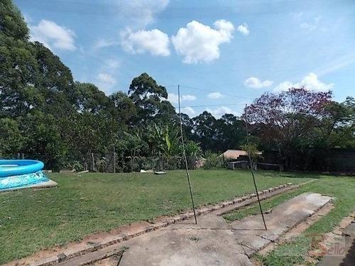 chácara rural à venda, vivendas do engenho d água, itatiba. - ch0210