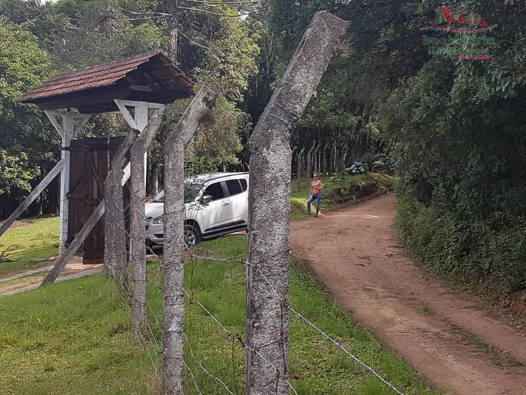 chácara rural à venda, zona rural, mandirituba. - ch0031