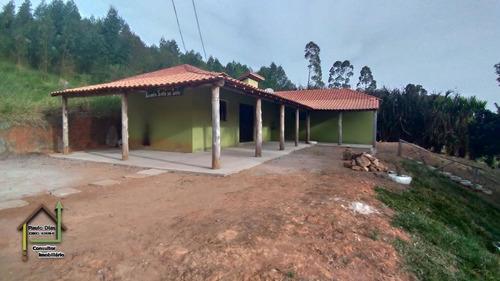 chácara simples em pinhalzinho, interior de são paulo - ch0140