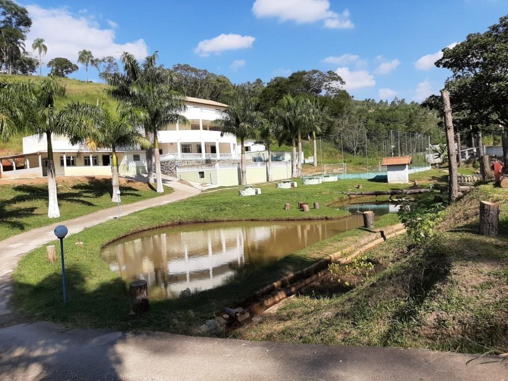 chácara sítio casa branca mairiporã com piscina e internet