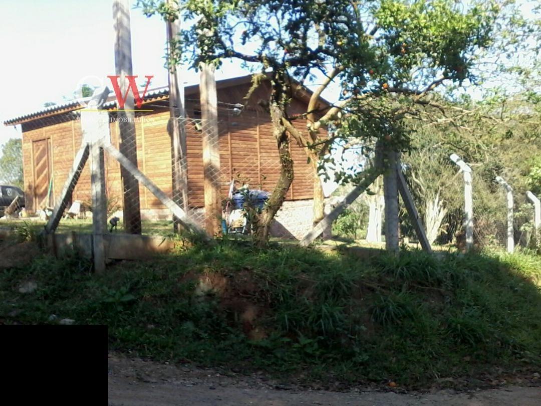 chácara / sítio  com 2 dormitório(s) localizado(a) no bairro itacolomi em gravatai / gravatai  - 524