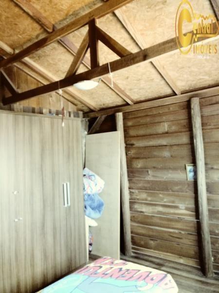 chácara / sítio  com 3 dormitório(s) localizado(a) no bairro escalvados em navegantes / navegantes  - 377