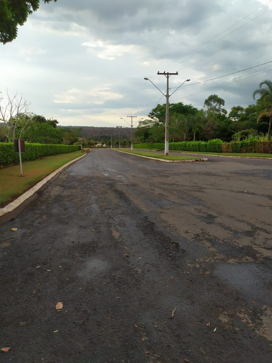 chacara - sitio de recreio paraiso tropical - ref: 438 - v-438