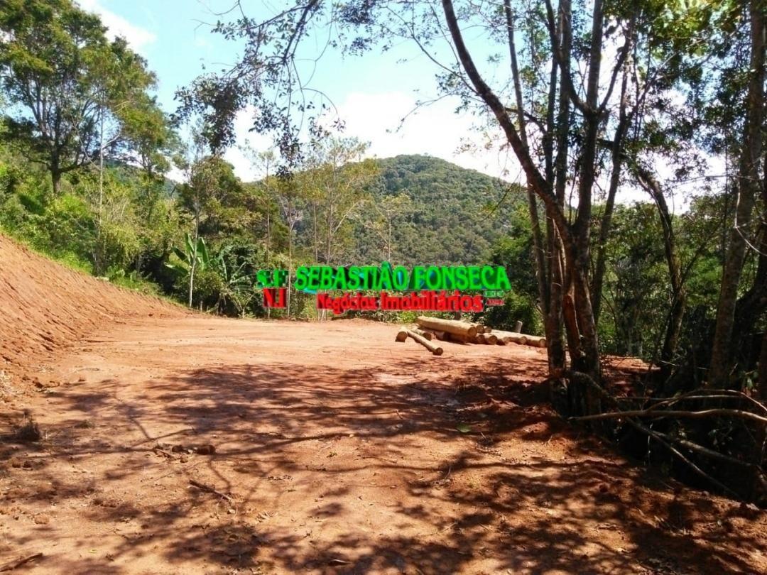 chácara, sítio na beira da represa em paraibuna - 1306