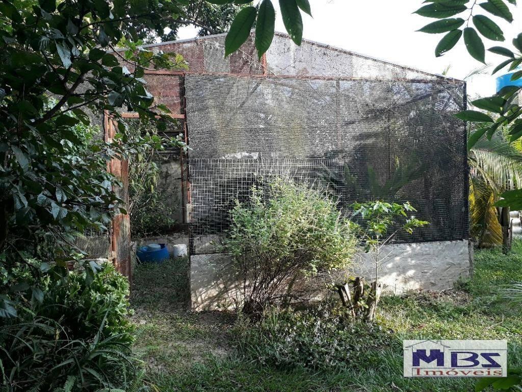 chácara terras de s. carolina (atraz da guarani) - ch0042