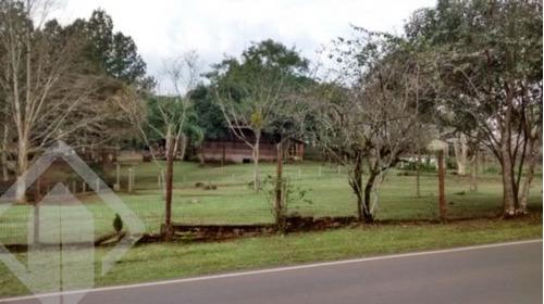 chacara - travessao - ref: 141570 - v-141570