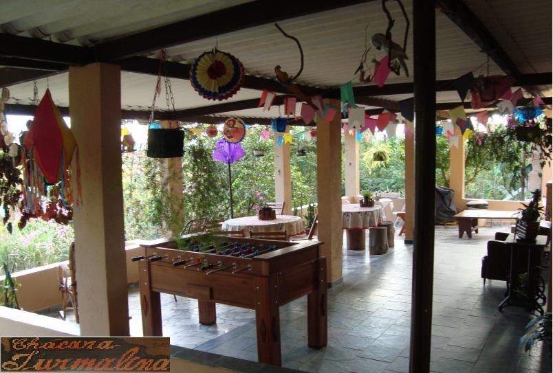 chácara turmalina talismã,suzano,alugo,fim de semana feriado
