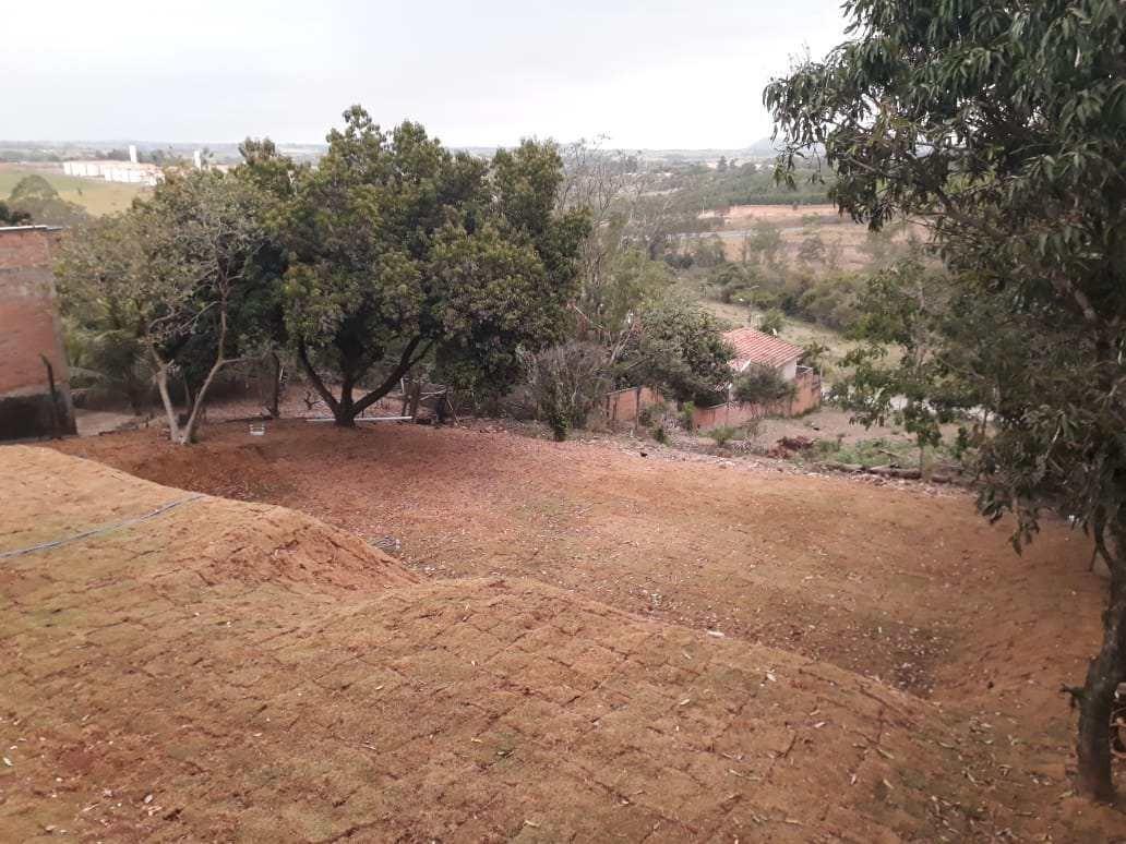 chácara uirapuru , vivendas bela vista, piracicaba. - a3775