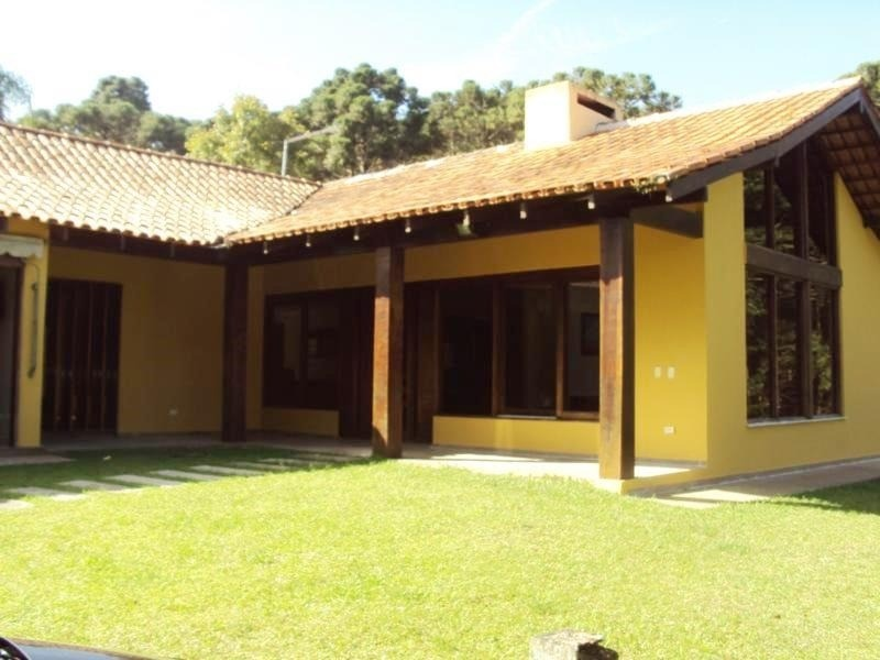 chácara urbana em colombo no bairro roseira - t176 - 32108736
