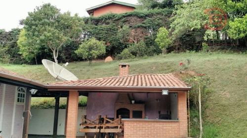 chacara - vale do rio cachoeira - ref: 6543 - v-6543