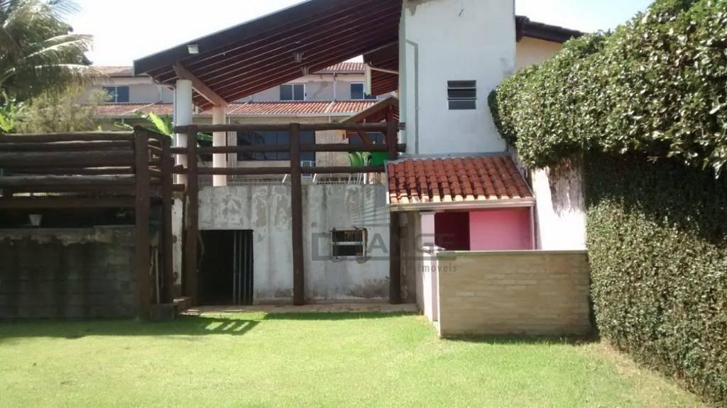 chácara à venda, 1000 m² por r$ 1.200.000,00 - recanto dos dourados - campinas/sp - ch0424